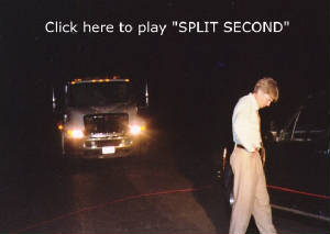 Split Second short film: Directed by Kevin DiBacco