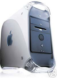Powermac G4 - Media 100i/ Final Cut Pro HD Editors